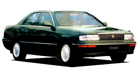 トヨタ  クラウン 1991年10月〜1995年12月