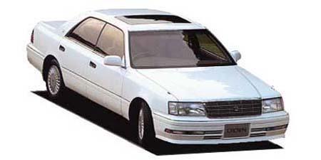 トヨタ  クラウン 1995年8月〜1999年9月