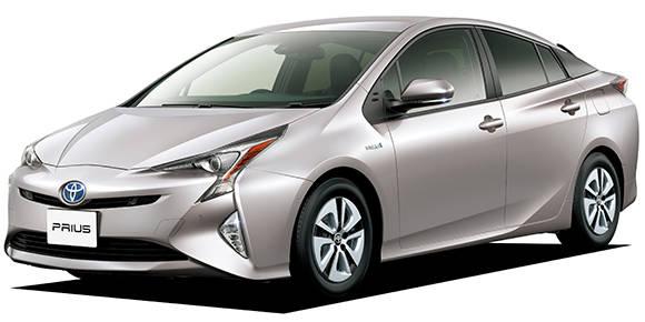 トヨタ  プリウス 2015年12月〜販売中