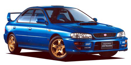 Maxresdefault additionally Hqdefault together with Maxresdefault in addition D Fs Subaru Impreza Gc Wrx Swap P moreover Cd B H. on 2004 subaru wrx sti wagon