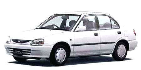 シャレード・ソシアル 1994 (平成6) 年05月〜1999 (平成11) 年9月
