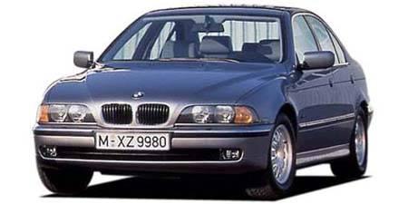 BMW E39 5シリーズ 1996年6月〜2004年4月