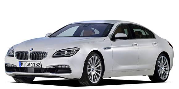 BMW bmw 6シリーズ グランクーペ カスタム : goo-net.com