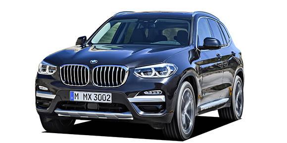 BMW  X3 2017年10月〜販売中