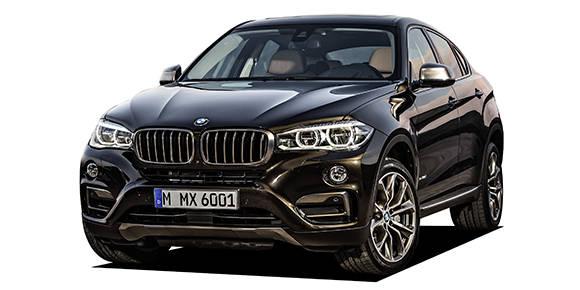 BMW F16 X6 2014年8月〜販売中