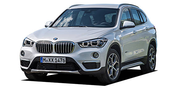 BMW F48 X1 2015年10月〜販売中