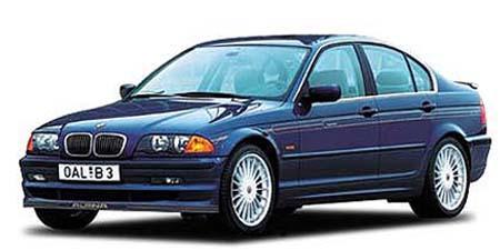 BMWアルピナ  B3 1999年10月〜2006年9月