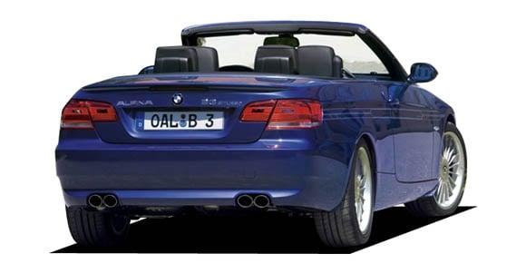 BMW bmwアルピナ b3カブリオ s ビターボ : goo-net.com