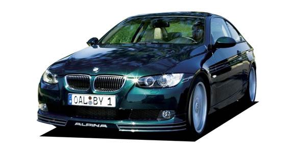 BMW bmwアルピナ b3カブリオ ビターボ : goo-net.com
