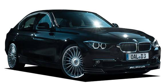 BMW bmwアルピナ d3ツーリング : goo-net.com