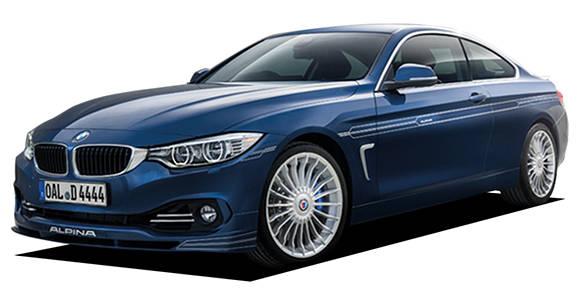 BMW : bmwアルピナ d5 ビターボ リムジン : goo-net.com