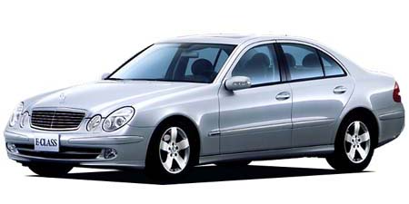 メルセデス・ベンツ W211 Eクラス 2002年6月〜2010年2月