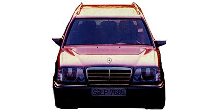 メルセデス・ベンツ W124 Eクラスステーションワゴン 1993年10月〜1995年10月