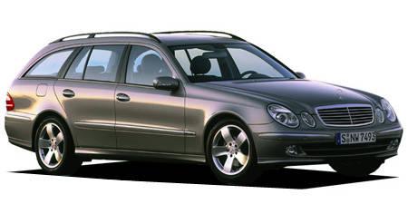 メルセデス・ベンツ W211 Eクラスステーションワゴン 2003年8月〜2010年2月