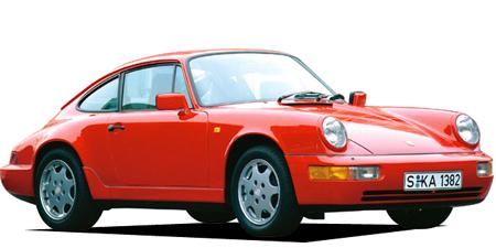 ポルシェ 964/993 911 1991年2月〜1997年10月