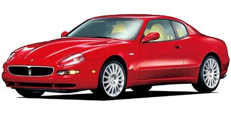 【マセラティ クーペ】伝統のイタリアンブランドからの、V8スポーツ4座クーペ!中古車や故障の情報も!