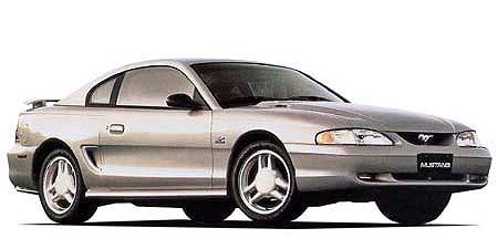 フォード  マスタング 1994年5月〜2005年5月