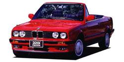 BMW 3シリーズ E30