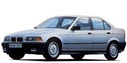 BMW 3シリーズ E36