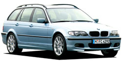 BMW 3シリーズ E90/E46