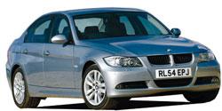 BMW 3シリーズ E90/E91