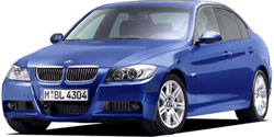 BMW 3シリーズ E92/E90