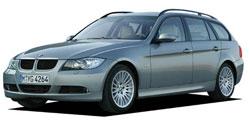 BMW 3シリーズ E91/E90