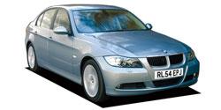 BMW 3シリーズ E90