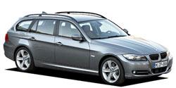 BMW 3シリーズ E91/E92/E93