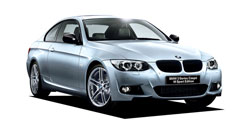 BMW 3シリーズ E92