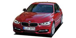 BMW 3シリーズ F30/F31