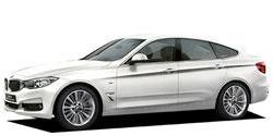 BMW 3シリーズ F34