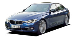 BMW 3シリーズ F30/F31/F34