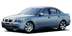 BMW 5シリーズ E39/E60