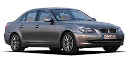 BMW 5シリーズ E60/E61