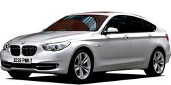 BMW 5シリーズ F07