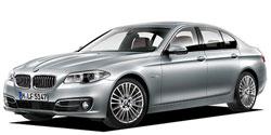 BMW 5シリーズ F10/F11/F07