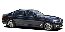 BMW 5シリーズ G30