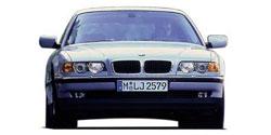 BMW 7シリーズ E38