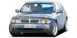 BMW 7シリーズ E65/E66