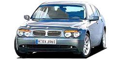 BMW 7シリーズ E66
