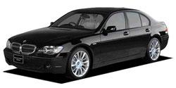 BMW 7シリーズ E65
