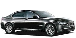 BMW 7シリーズ F01