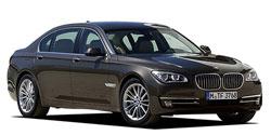 BMW 7シリーズ F04