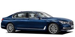 BMW 7シリーズ G12