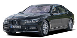 BMW 7シリーズ G11/G12