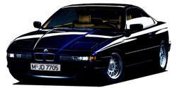 BMW 8シリーズ E31