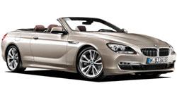 BMW 6シリーズ F12