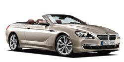 BMW 6シリーズ F13/F12