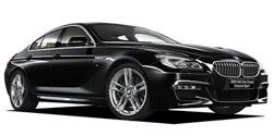 BMW 6シリーズ F06